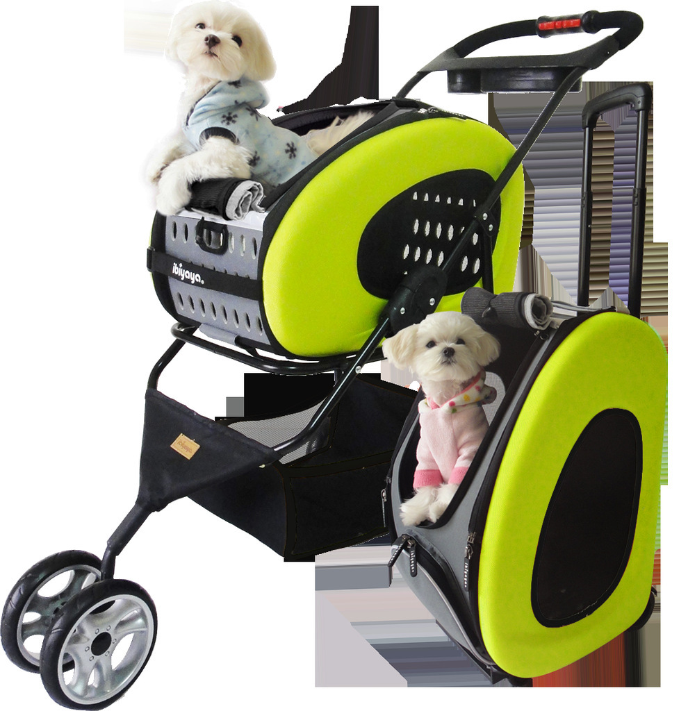 Pet Stroller For Large Dogs
