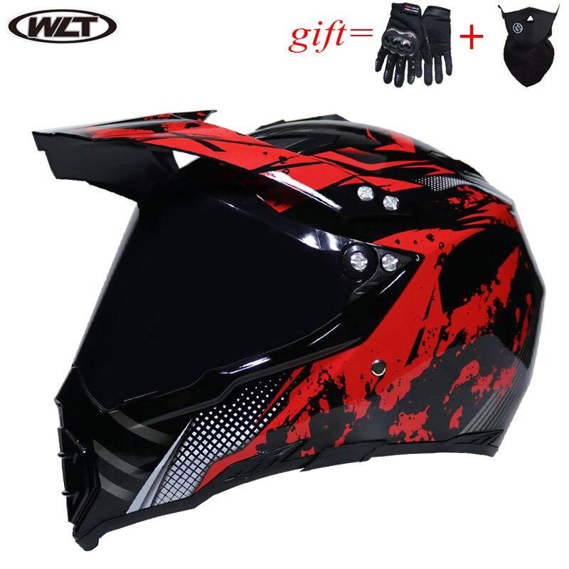 Motocross Casques Off Road Moto Motocicleta Capacete Casco Croix Casque moto casque casque intégral visière
