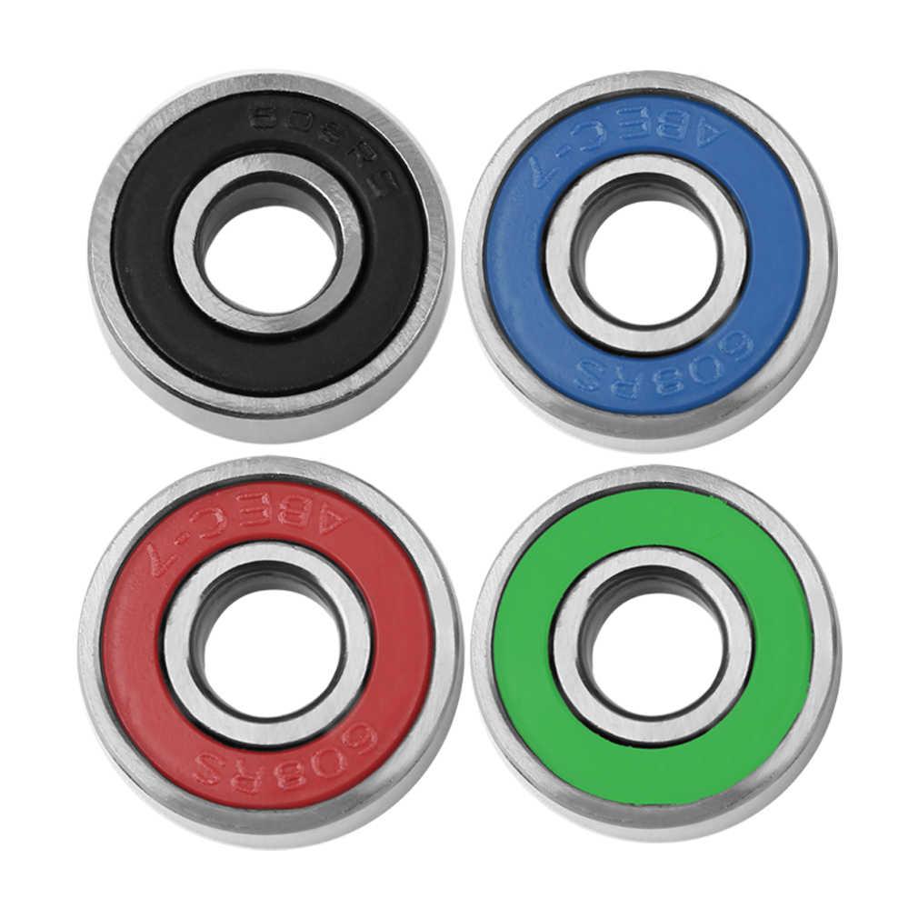 3 sztuk ręcznie Spinner Relax ciśnienie zabawki Finger Spinner z żyroskopem akcesoria fidget Spinner zabawki waga ze stali luz łożyska