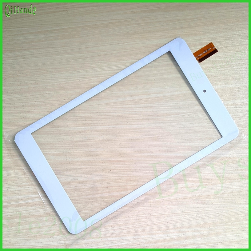 New 8'' Inch Capacitive Touch Screen Digitizer Sensor For DXP2J1-0556-080B Tablet PC Panel Free Shipping