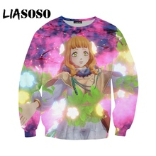 Black Clover Sweatshirt – 4