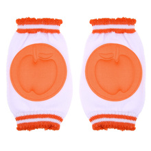 Soft Cotton Baby Knee Pads