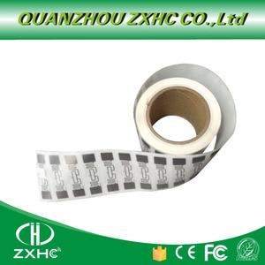 Image 2 - (10pcs/LOTS)Long Range RFID UHF Tag Sticker Wet Inlay 860 960mhz Alien H3 EPC Global Gen2 ISO18000 6C