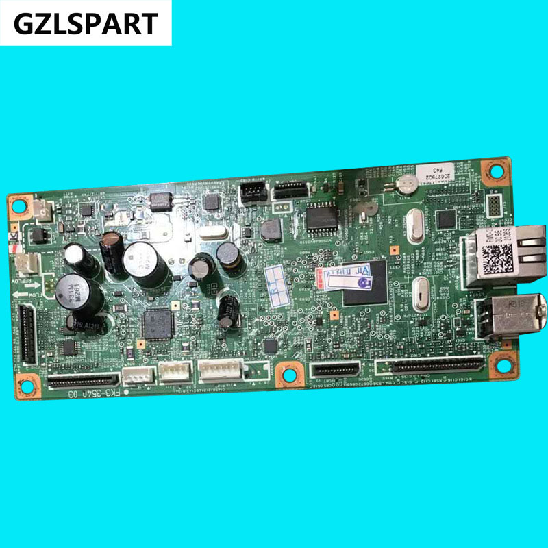 FORMATTER PCA ASSY Formatter Board logic Main Board MainBoard for canon MF4880 MF4880DW MF 4880 MF-4880 DW