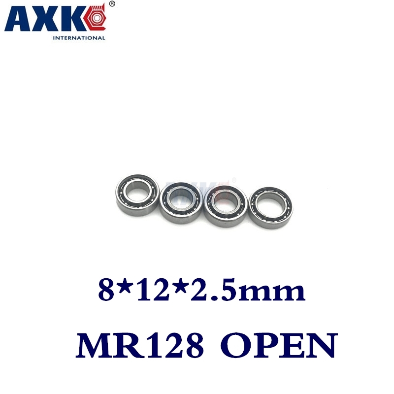 2018 Special Offer Sale Steel Rodamientos Ball Bearing Mr128 Bearing 8x12x2.5 Mm Miniature Ball 617/8 678 8*12*2.5mm abec1 abec3 non standard special ball bearing 608 630 8 2rs1 630 8 bearing thick b8 74d 8x22x11mm bearing