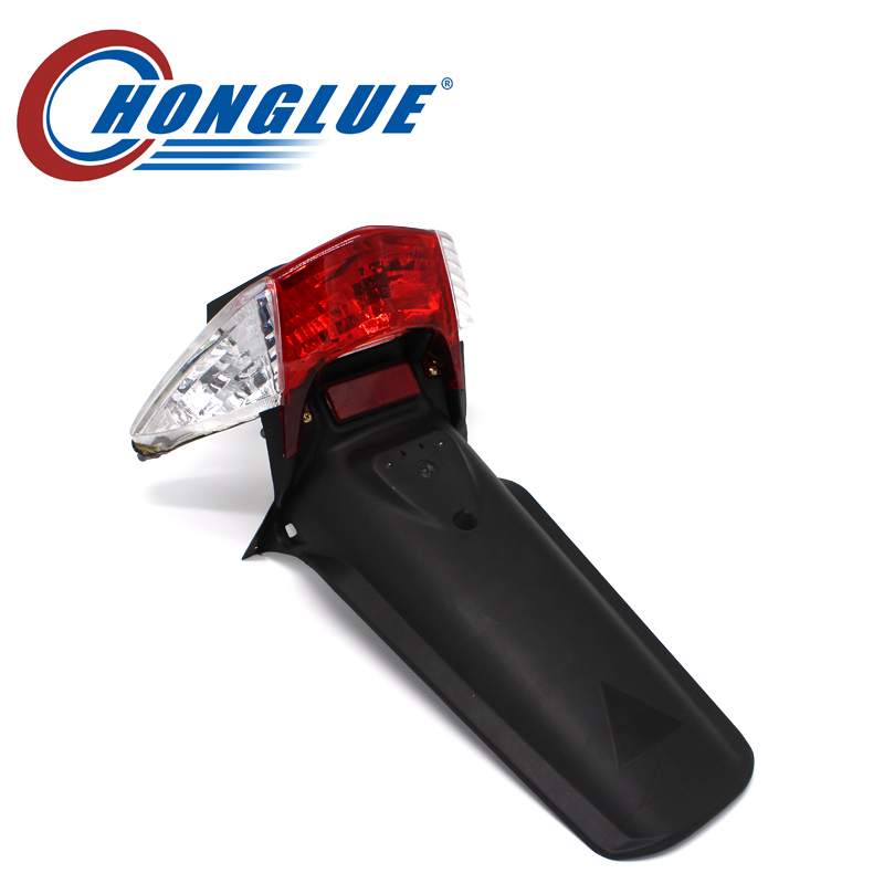 For YAMAHA CYGNUS  2003-2007 models Motorcycle Scooter taillight assembly After license plate lamp assembly For YAMAHA CYGNUS  2003-2007 models Motorcycle Scooter taillight assembly After license plate lamp assembly