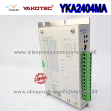 Genuine YAKO Stepper Motor Drive YKA2404MA YKA2404MB for NEMA23 to NEMA34 Stepper Motor Other Models in Stock Please Conact Us сапоги для девочки mursu цвет черный 201581 размер 30
