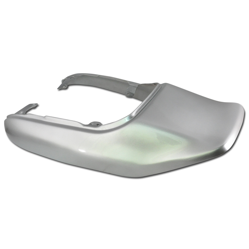 For Honda CB400 92 93 94 Motorcycle Silver Rear Tail Section Seat Cowl Fairing New кровать с ящиками долорес cb 94