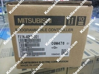MELSEC FX1N PLC Module FX1N 40MR 001, Base Unit 24 Inputs 16 Relay Output FX1N 40MR001, FX1N40MR001 NEW in box Freeshipping