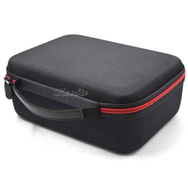Case Bag for Nintendo Mini Classic Consoles