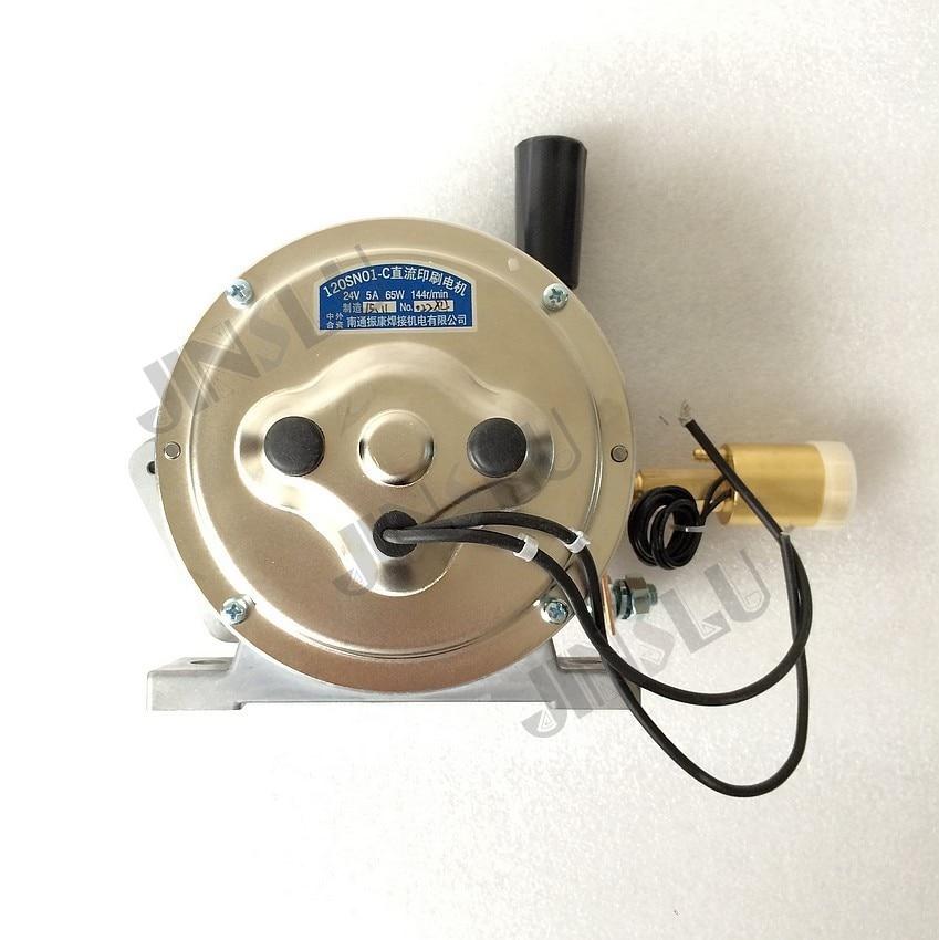 120SN-500A PANA hegesztőadagoló szerelvényhuzal-adagoló MIG - Hegesztő felszerelések - Fénykép 5