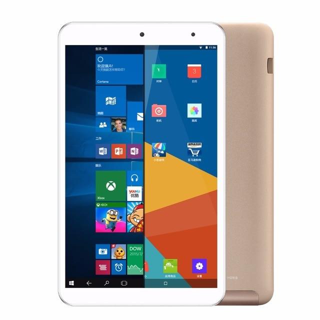 Onda V80 Plus Tablet PC intel X5-Z8350 Quad-Core 2GB Ram 32GB Rom 8 inch 1920*1200 IPS Win 10 +Android 5.1 Dual-Camera WiFi BT