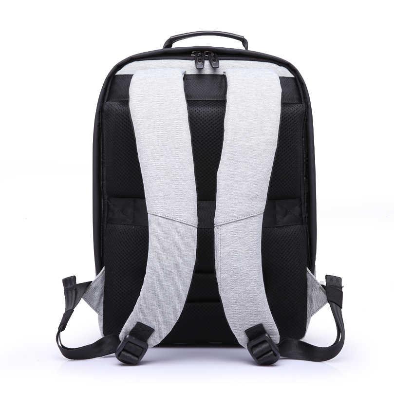 KAKA бренд унисекс для мужчин 15,6 ноутбук школьные рюкзаки мужские деловые модные школьные сумки для путешествия жесткий корпус Противоугонный дизайн