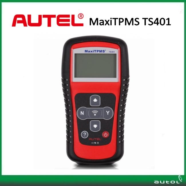 Autel TS 401 font b TPMS b font Diagnostic and Service Tool MaxiTPMS TS401 font b