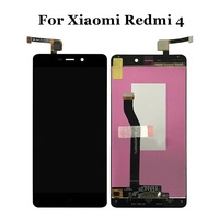For Xiaomi Redmi 4 Standard LCD Display Touch Screen Mobile Phone LCDs Digitizer Assembly Replacement Parts