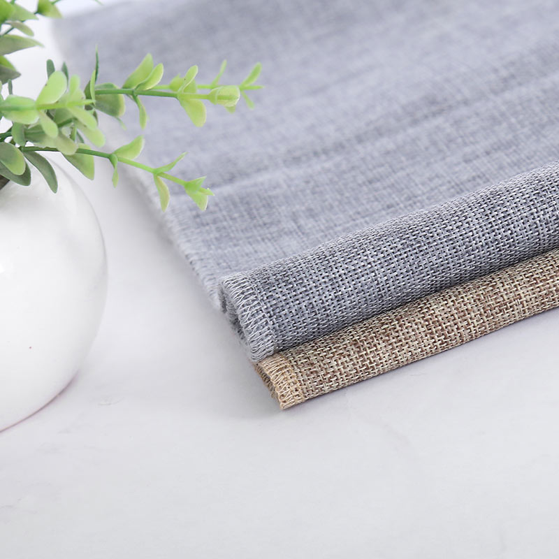 Rectangle Burlap Tablecloth Table Runner Cover For Wedding Party Decoration LBShipping