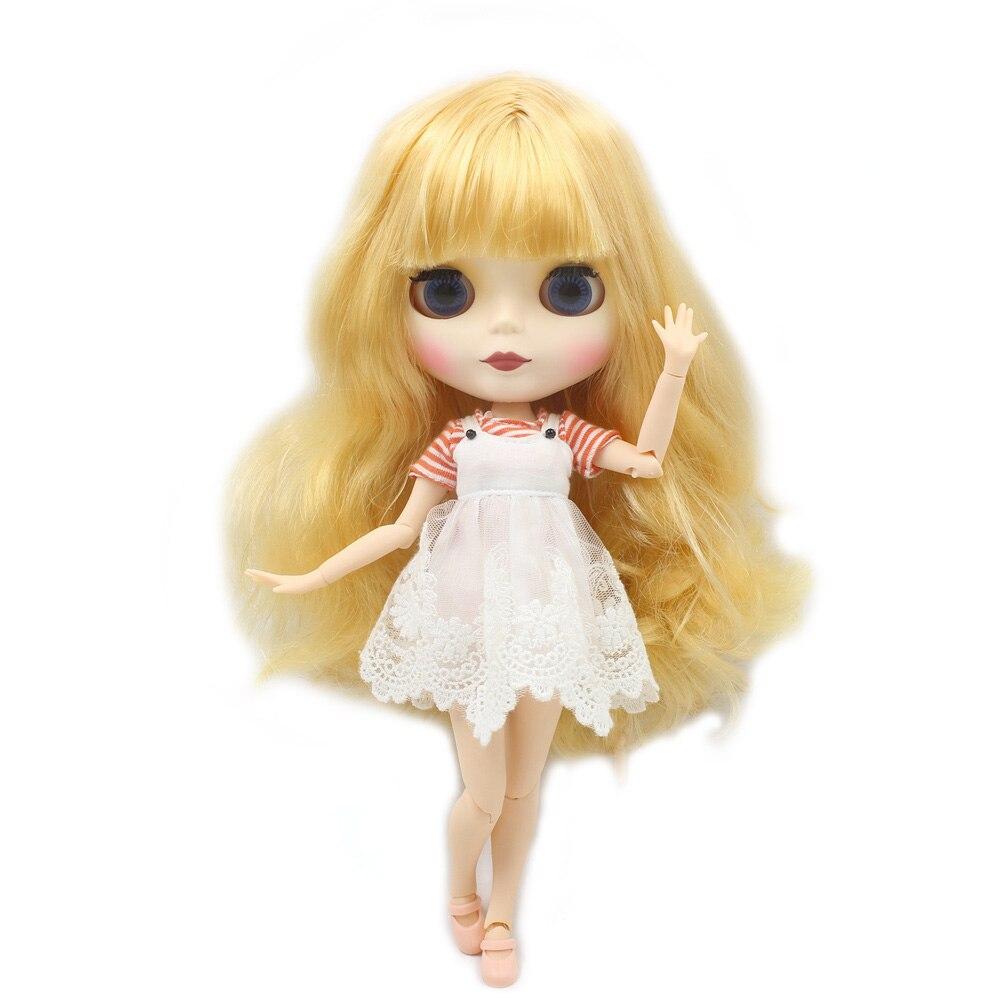 Free shipping Nude Blyth Doll Series No.280BL12480356