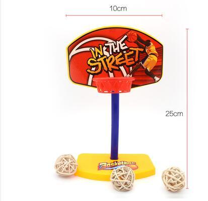 Игрушечное кольцо для птиц, обучающая интерактивная игрушка, принадлежности для головоломки, обучающее оборудование, реквизит, набор игрушек с попугаем - Цвет: 5