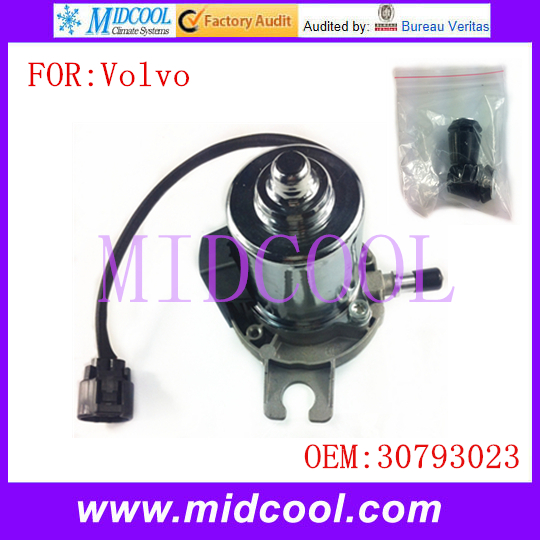 New Auto Electric Brake Pump Vacuum Pump use OE NO. 30793023 for Volvo C30 C70 S40 V50 new ignition coil use oe no 27301 04000 for hyundai