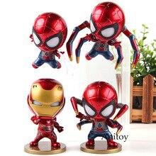 Iron Del Gratuito Y Spiderman Compra Disfruta Envío Spider En f6gYb7y