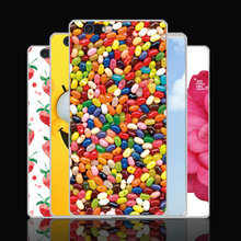NEW ! 2016 HOT Elephone M2 Case Cover, Colored Painting Case Cover FOR Elephone M2 Phone Protective Back Case Cover FreeShipping