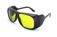 Hot-vente lunettes de sécurité oeil ipl shr laser et yag laser lunettes de  protection 0a2479f903bb