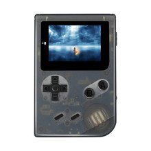 Portable Mini Game Players Handheld 32Bit Built-in 36 for GBA /SFC/NEO Classic Game Console Retro Style Best Gift For Kids Gift