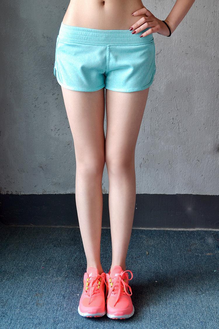 HTB1IMaqKXXXXXbLXXXXq6xXFXXXI - Female Stretch Running Short Pant Sexy PTC 37