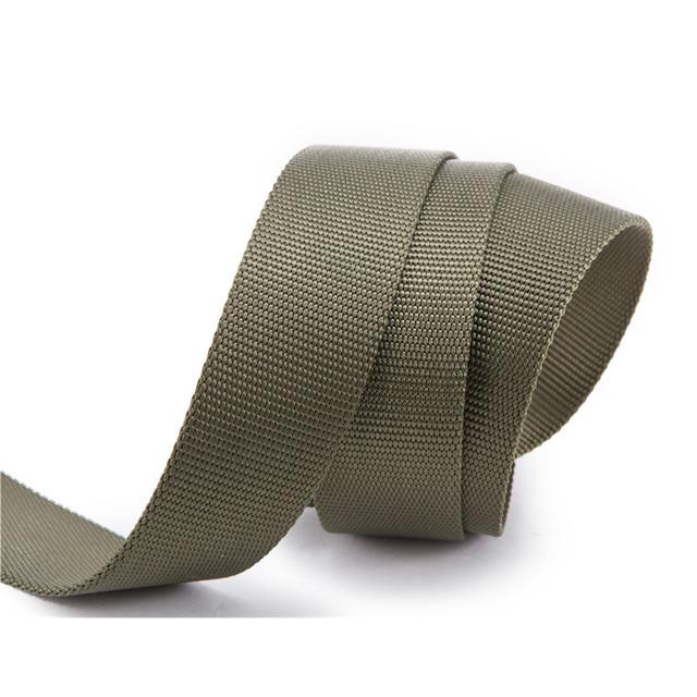 FRALU 2018 Hot Mens Tactical Belt Military Nylon Belt Outdoor multifunctional Training Belt High Quality Strap ceintures 6