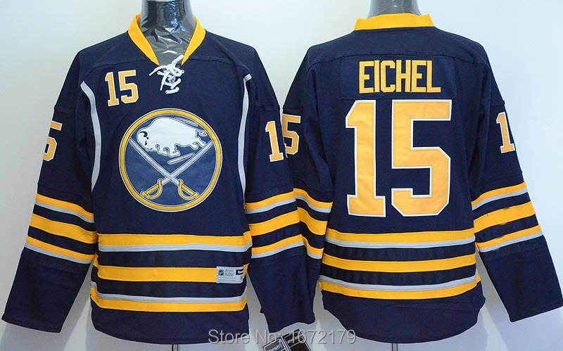 #15 eichel navy blue