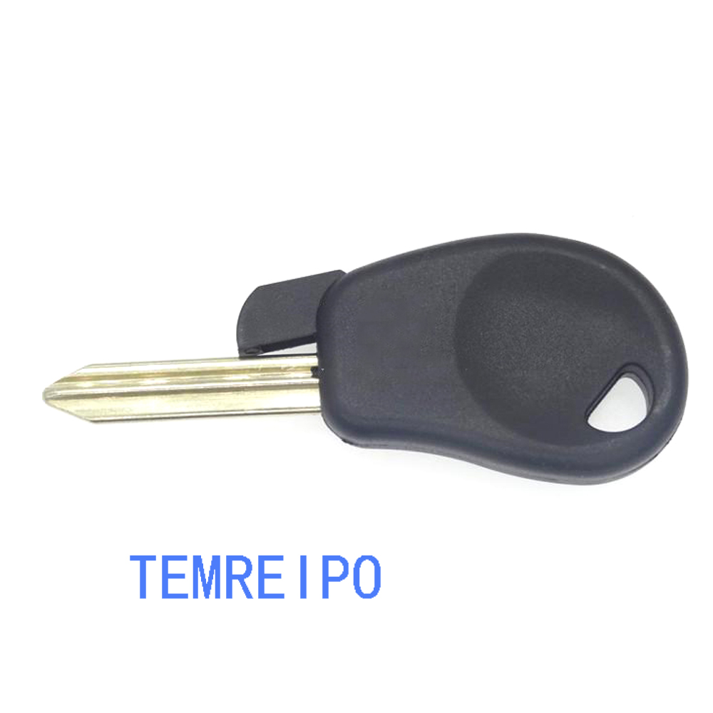 20pcs/lot Replacement Car Transponder Key Shell Case Fob Fits For Citroen Key Auto Parts