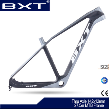 Comprar ahora Marca bxt 27.5er carbón barato chino marcos 650b 15.5 ...