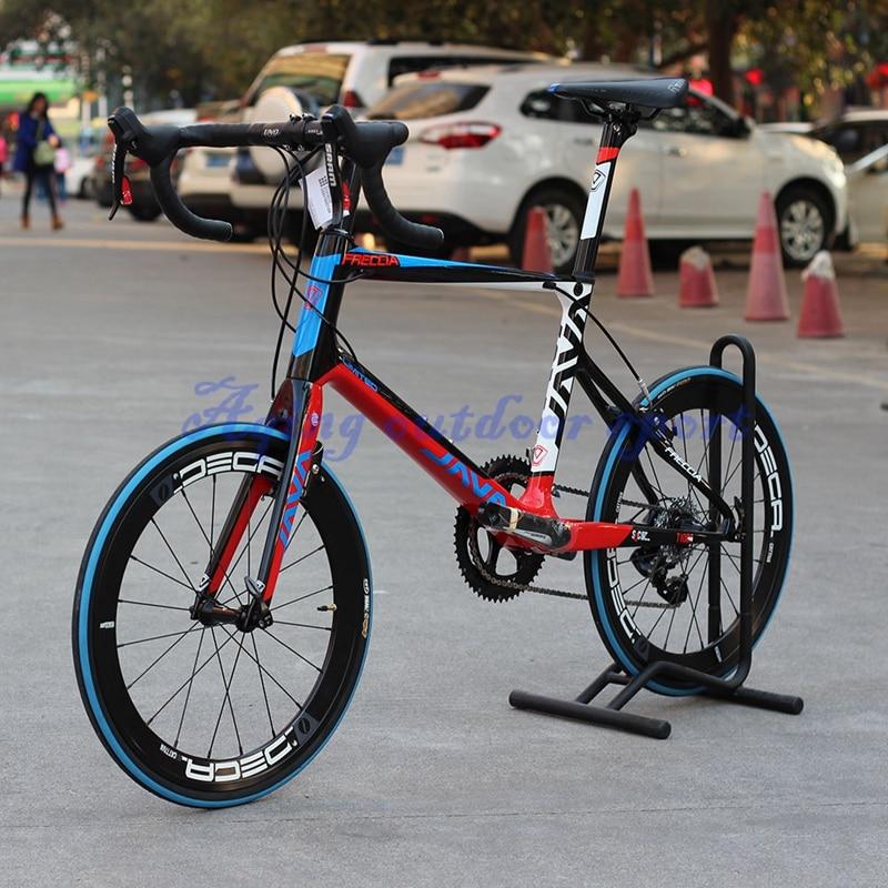 Java Freccia 451 Carbon Mini Velo Bike 20 1 1 8 Minivelo Bicycle