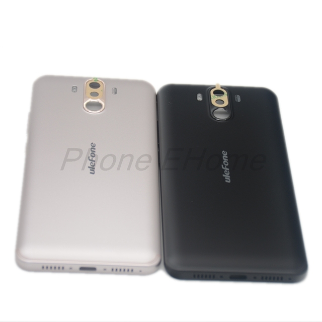 lowest price c8a47 ca600 US $11.99 |New Original Ulefone Power 3 s battery case Protective Battery  Case Back Cover For 6 inch Ulefone Power 3s Smart Phone-in Phone Bumper  from ...