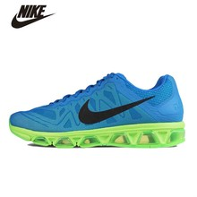 Original New Arrival NIKE AIR MAX  NIKE Men's Running Shoes Low Top Sneaker Sport Breathable Shoes