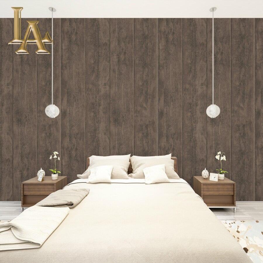 Wand Papier Holz | Wandaufkleber