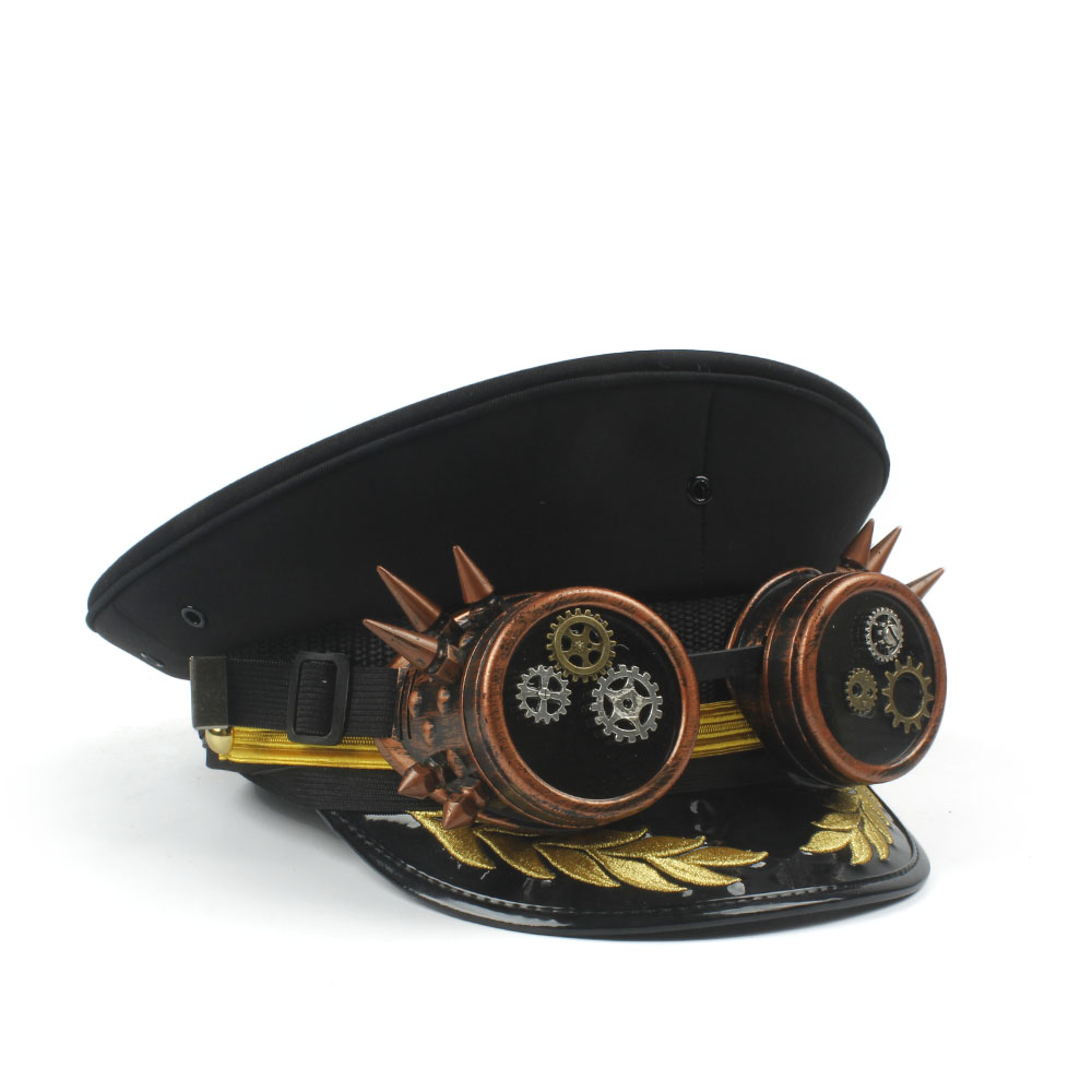 best top officer cap fashion ideas and get free shipping