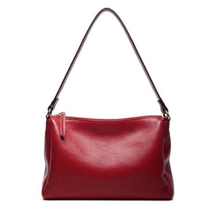 macio genuíno bolsas de couro País de Origem : Guangdong , China