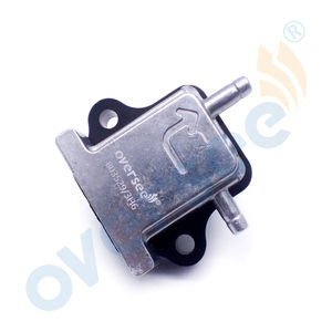 Image 2 - 3H6 04000 7 803529T06 Fuel Pump For Tohatsu For Mariner For Mercury Outboard Motor  4 9.8HP