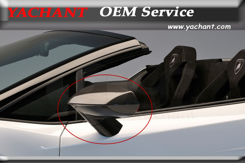Car Styling Dry Carbon Fiber Mirror Covers Fit For 2011 2014 Aventador LP700 4 Side Mirror Frame Caps Cover Replacement-in Mirror & Covers from Automobiles & Motorcycles on Wenzhou Yachant Trading Co., Ltd.
