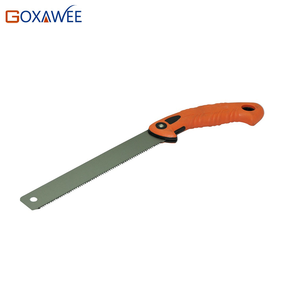Mini Portable Folding Hacksaws Tree Pruning Garden Hand Saw Sharp Camping  Steels Wooding Trimming Work Tool Saws For Woddworking In Saw From Home ...