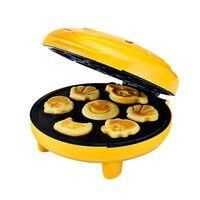 2 waffle donut machine tortilla machine cake pop maker egg waffle maker pancake machine bubble waffle maker kids breakfast