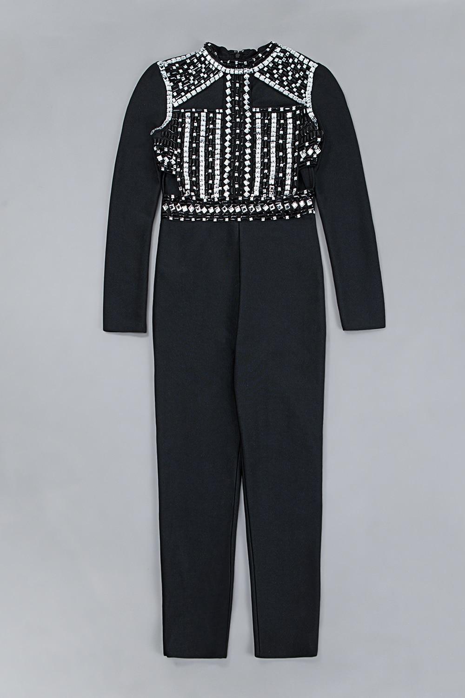 Noir Combinaisons Femmes 2018 Pleine Body Arriva Sexy Nouveau Haute Maigre C60 Longueur Qualité Gros Z0OUwaXq1