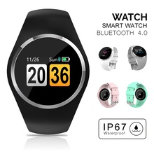 Get more info on the Unisex Intelligent Smart Watch Heart Rate Sleep Fitness Tracker Smart Wristband Blood Pressure Bracelet for IOS Android Phone