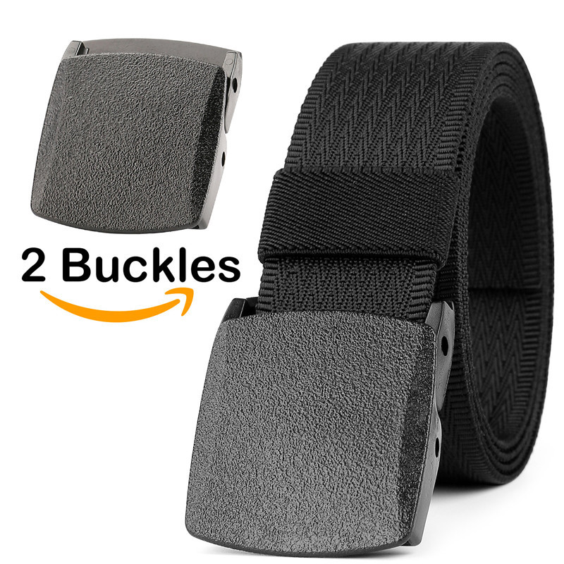 2017 Military Belt Outdoor Tactical Belt for Men and Women High Quality Belts For Jeans Male