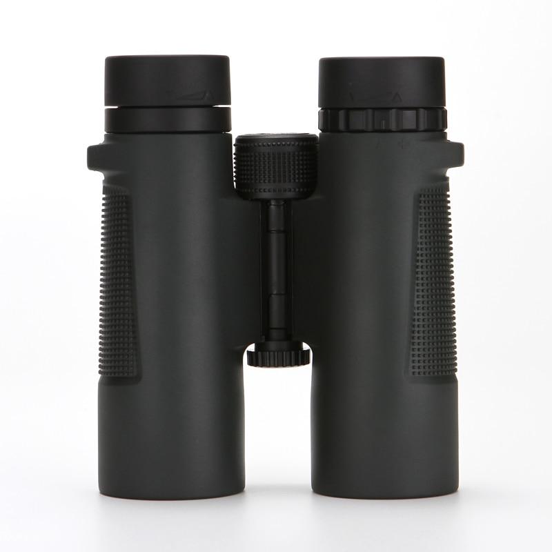 10x42 Binoculars Telescope Professional Night-Vision Hunting Waterproof Bak4-Prism High-Power