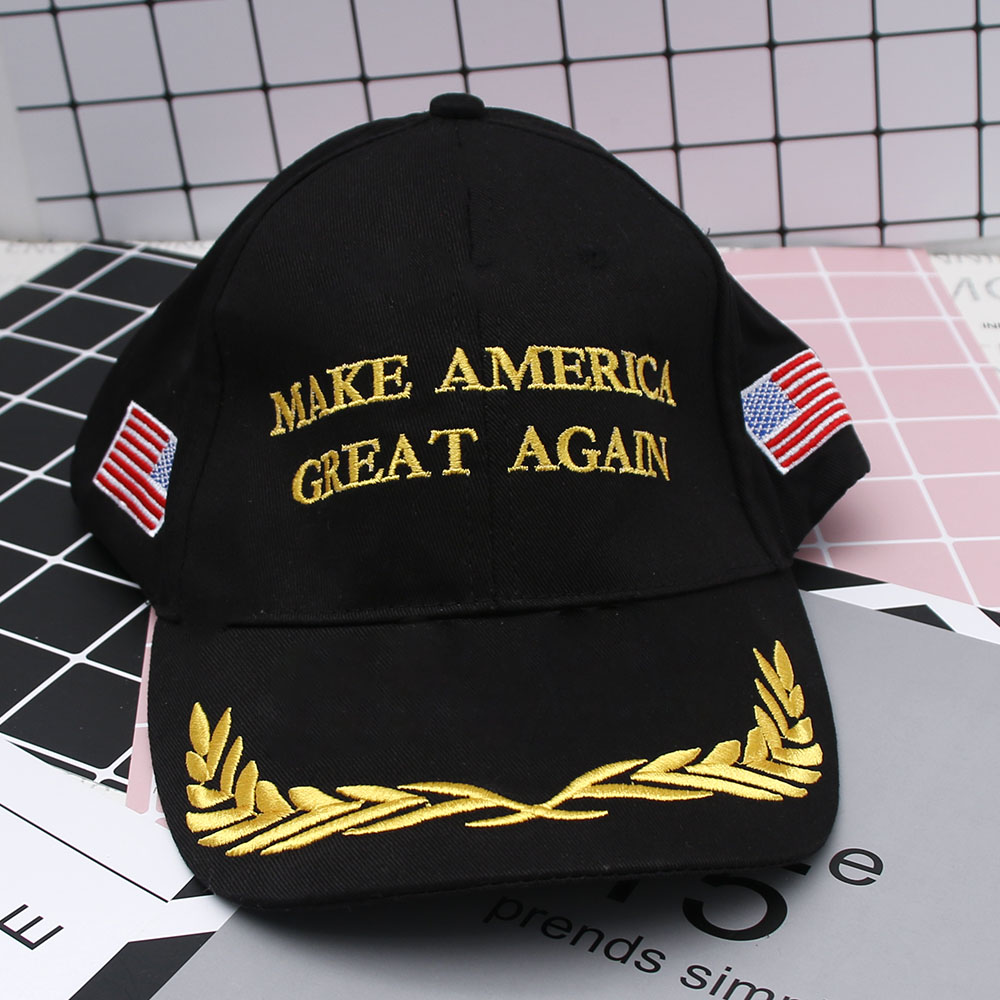 0e538948c48 Make America Great Again Hat Donald Trump Cap GOP Republican Adjust Mesh  Baseball Cap patriots Hat Trump for president -in Baseball Caps from  Apparel ...