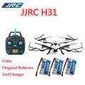 JJRC H31 RC Drone con cámara o No la cámara 6 eje profesional giroscopio RC helicóptero impermeable resistencia del JJRC H37