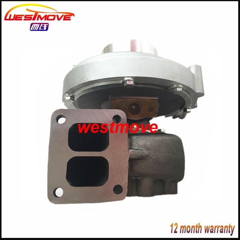 K31 Turbo 53319887141 53319887117 53319887502 51091007577 51091007460  Turbocharger For MAN F 2000 E Truck Engine : D2876LF4V