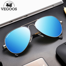 Aviator Sunglasses Men Pilot Glasses Brand Designer Sunglass Women Unisex High Quality oculos de sol Masculino Polarized
